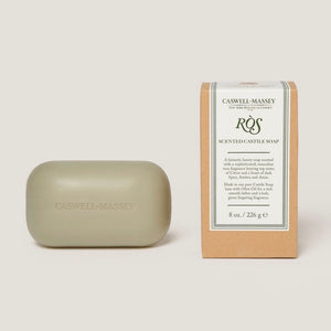 Ròs Castile Bar Soap - Maisonette Shop