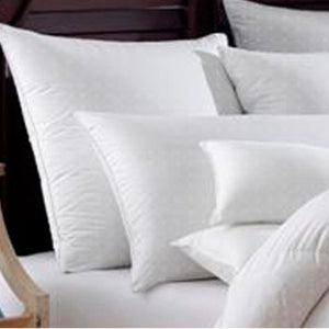 Mackenza 560 Fill Power White Down Pillow - Maisonette Shop