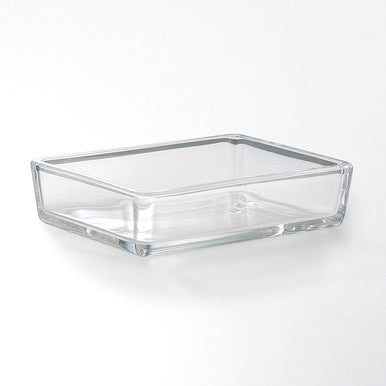 Crystal Soap Dish - Maisonette Shop