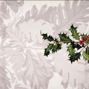 Holly Napkin Set - Maisonette Shop