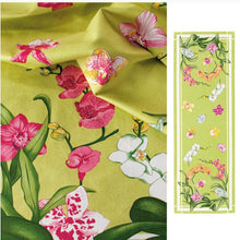 Load image into Gallery viewer, Orchidee Table Runner - Maisonette Shop