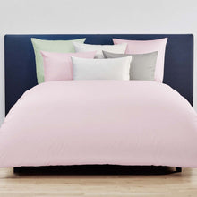 Load image into Gallery viewer, Pink Satin 105 Sheets - Maisonette Shop