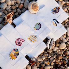 Load image into Gallery viewer, Pesce Napkin Set - Maisonette Shop