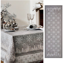Load image into Gallery viewer, Megève Table Runner - Maisonette Shop