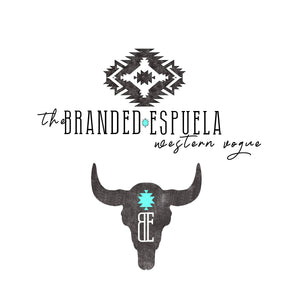 The Branded Espuela