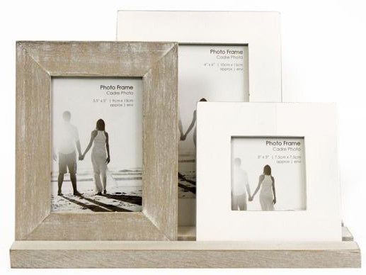 Picture Frames on Stand