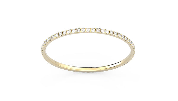 Skinny Love Full Eternity Band