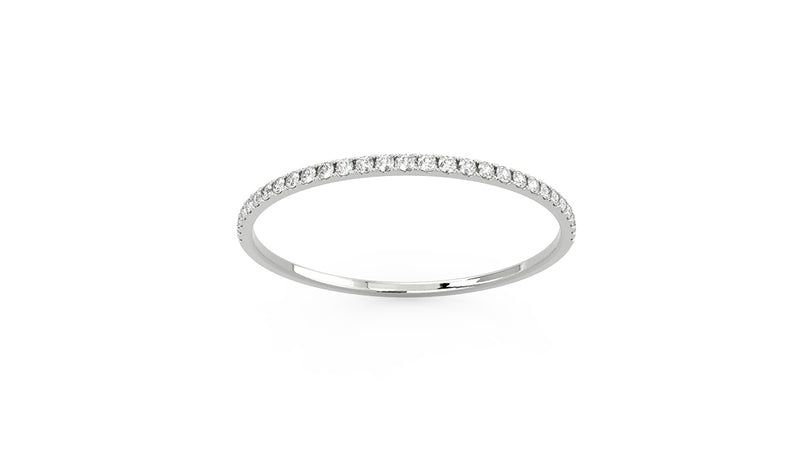 Skinny Love Half Eternity Band