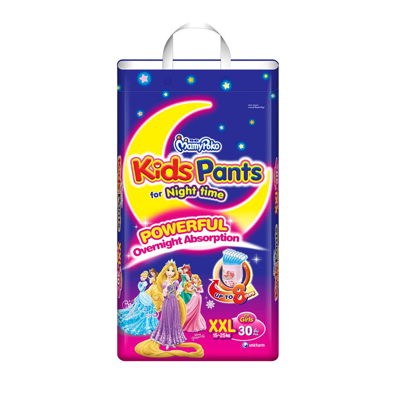 Kids Pants Girl - XXL30 x 1 pack