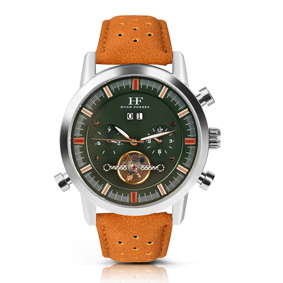 Oxford British Racing Green