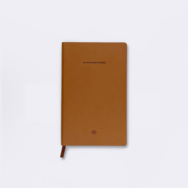 Enlightenment Journal, Hazelnut