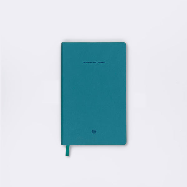 Enlightenment Journal, Turquoise