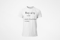 Royalty Definition