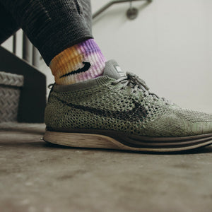 NIKE COLOR SPLASH SOCKS