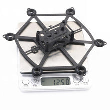 Load image into Gallery viewer, LANTIAN Spider 150 HEX-6 Carbon Fiber DIY Micro FPV RC Quadcopter Frame Support 8520 Coreless Motor