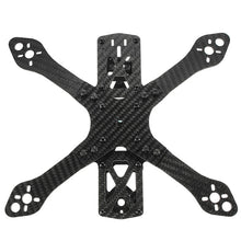 Charger l'image dans la galerie, Anniversary Special Edition Martian 215 215mm Carbon Fiber RC Drone FPV Racing Frame Kit 136g