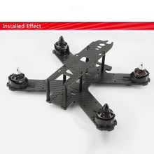 Charger l'image dans la galerie, KINGKONG/LDARC Universal Motor Cover Protection for 22 Series Motors M3*8 for RC Drone FPV Racing