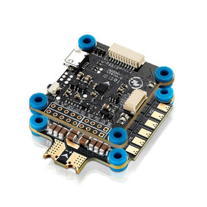 Hobbywing XRotor Micro OMNIBUS F4 G2 Flight Controller & 45A 4 In 1 Blheli_32 3-6S Brushless ESC