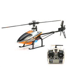 Charger l'image dans la galerie, WLtoys V950 2.4G 6CH 3D6G System Brushless Flybarless RC Helicopter RTF