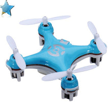 Charger l'image dans la galerie, Cheerson CX-10 CX10 Mini 2.4G 4CH 6 Axis LED RC Quadcopter RTF
