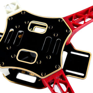 Diatone Q450 Quad 450 V3 PCB Quadcopter Frame Kit 450mm RC Drone FPV Racing Multi Rotor