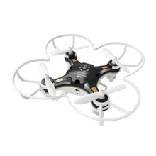 Load image into Gallery viewer, FQ777-124 Pocket Drone 4CH 6Axis Gyro Drone Quadcopter With Switchable Controller  RTF