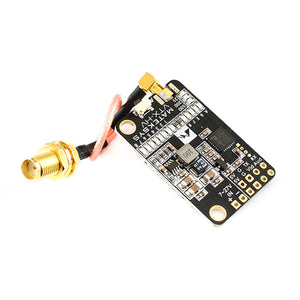 Matek 5.8G 40CH 25/200/500mW switchable Video Transmitter VTX-HV with 5V/1A BEC Output for RC FPV Racing Drone