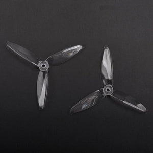 2 Pairs Gemfan Flash 5152 5.1x5.2x3 3 Blade CW CCW PC Propeller for 180 250 280 for RC Drone