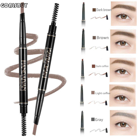 Waterproof Cosmetic Eyebrow Pencil