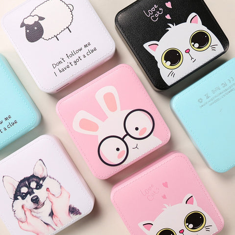 Mini Portable Cute Powerbank (10000Mah )