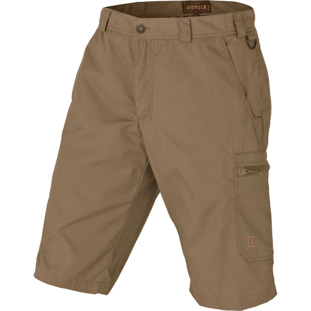 Alvis shorts Jagtshorts / outdoor shorts Härkila Light khaki 46