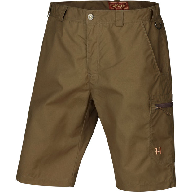 Alvis shorts Jagtshorts / outdoor shorts Härkila Olive green 46