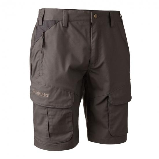 Deerhuinter - Reims Shorts Jagtshorts / outdoor shorts Deerhunter 48 After Dark