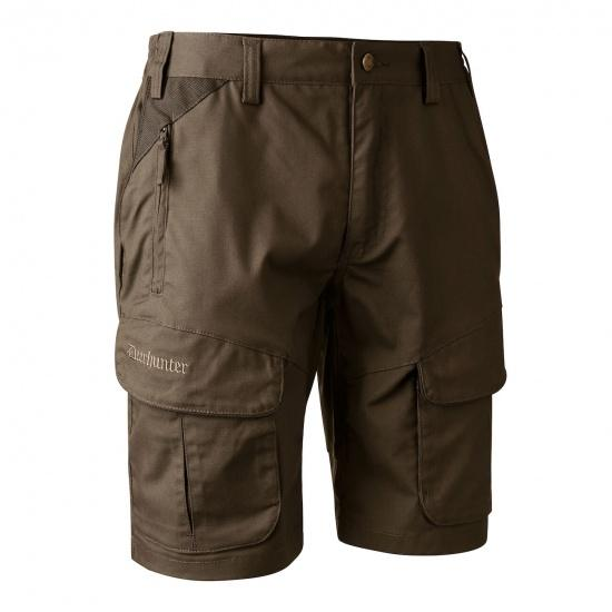 Deerhuinter - Reims Shorts Jagtshorts / outdoor shorts Deerhunter 48 Dark Elm