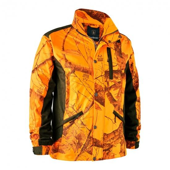 Deerhunter - Explore Jakke Jagtjakke Deerhunter 48 ReelTree Edge Orange Camo