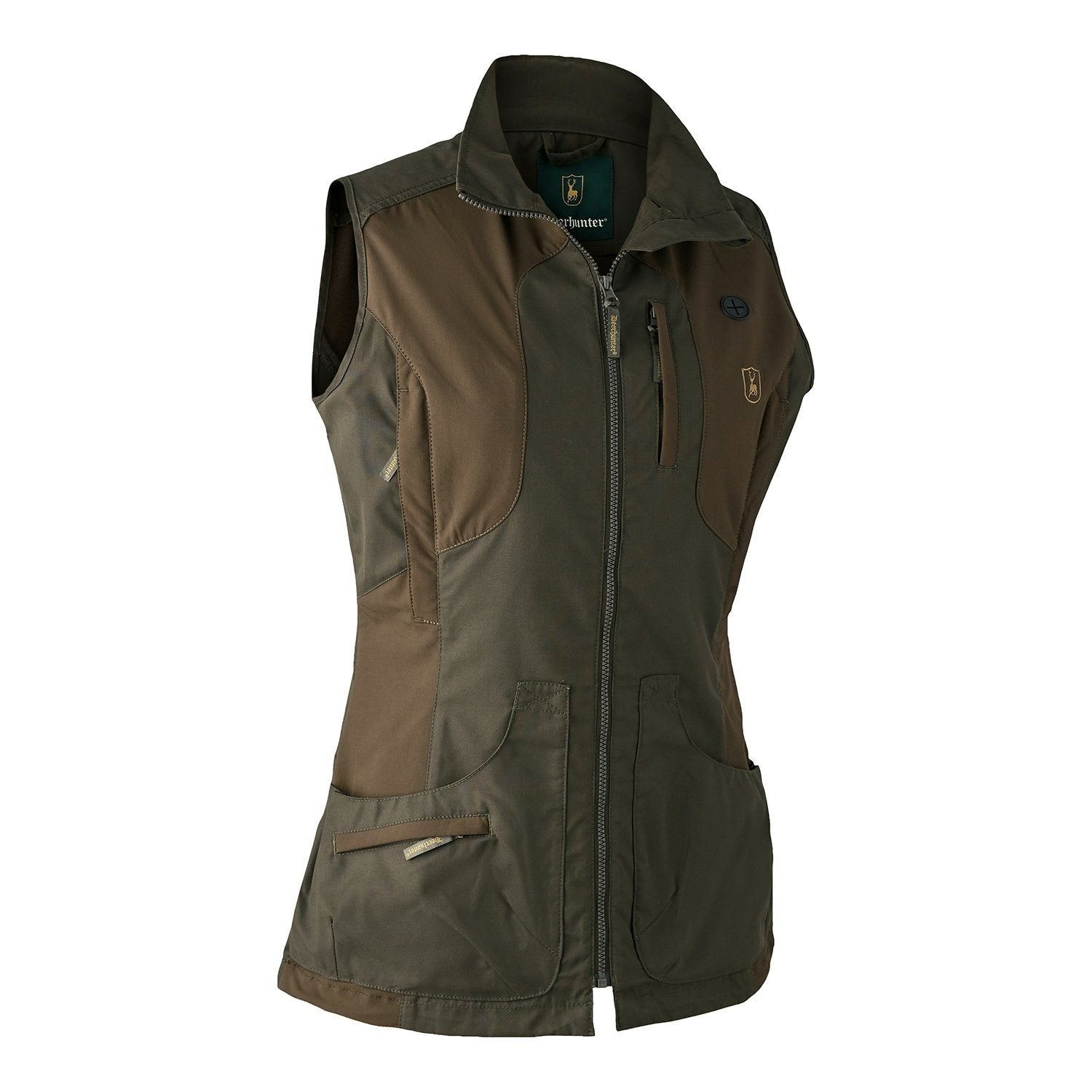 Image of   Deerhunter - Lady Ann Vest