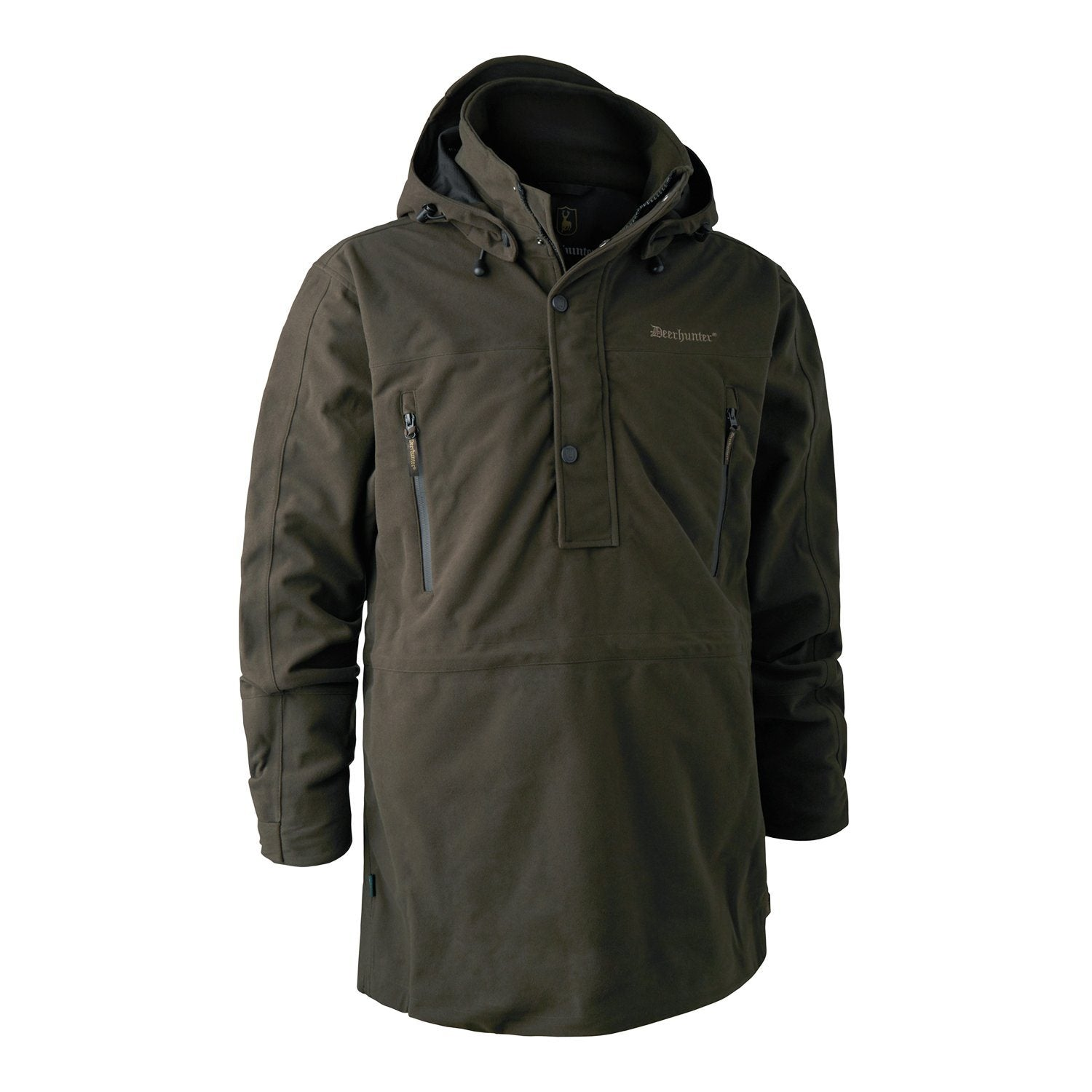 Image of   Deerhunter - Pro Gamekeeper Anorak