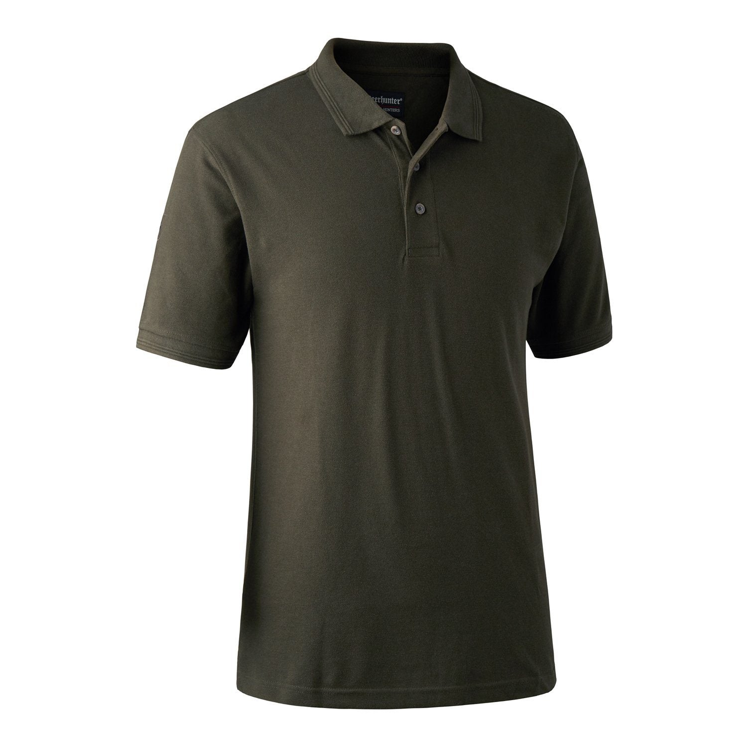 Image of   Deerhunter - Redding Polo Shirt