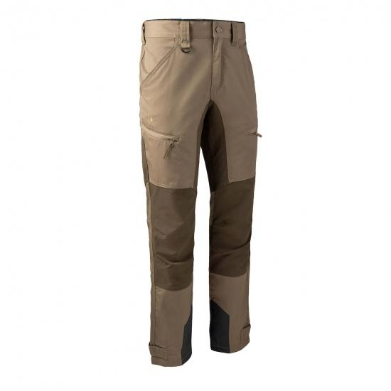 Deerhunter - Rogaland Stretch Bukser Kontrast Outdoor bukser Deerhunter 48 Drift wood