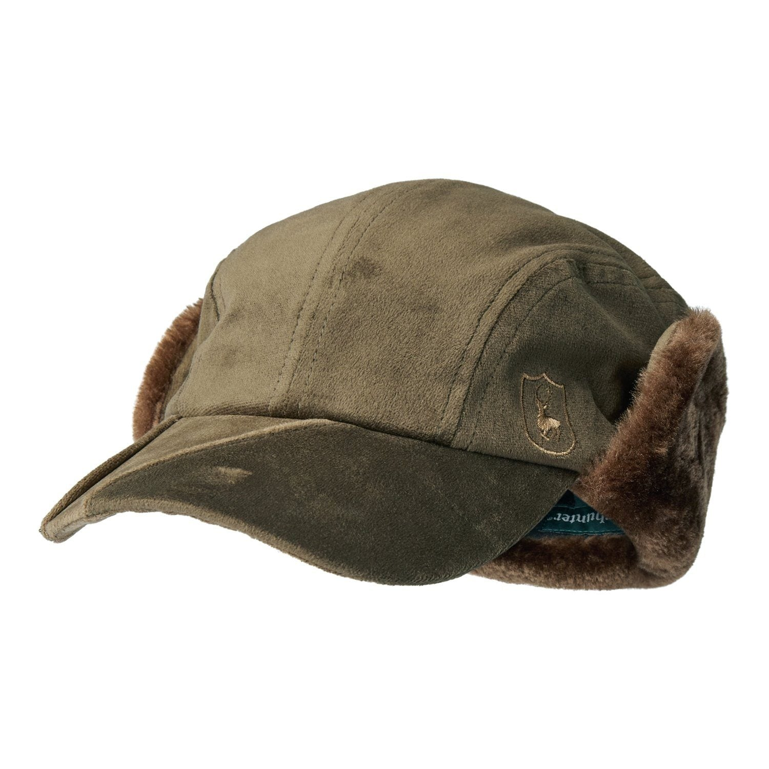 Image of   Deerhunter - Rusky Silent Hat