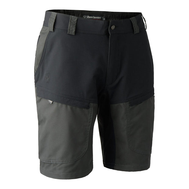 Deerhunter - Strike Shorts Jagtshorts Deerhunter 44 Black Ink