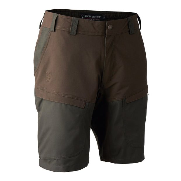 Deerhunter - Strike Shorts Jagtshorts Deerhunter 44 Deep Green