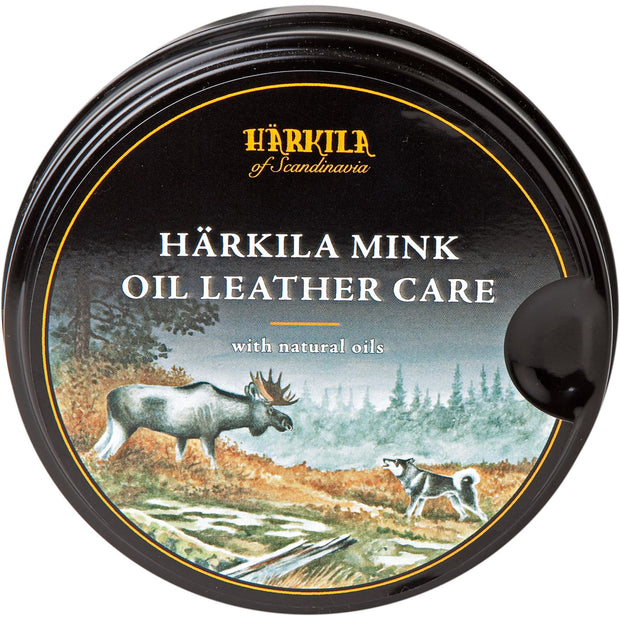 Härkila Mink oil leather care Härkila Neutral 170 ml