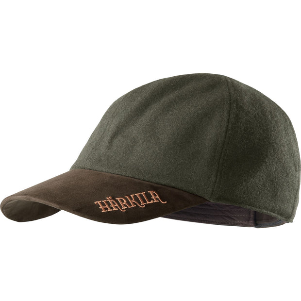 Metso Active cap Jagtkasket Härkila Willow green/Shadow brown S/M