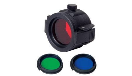 Image of   NexTORCH - F32 - RGB Filter Sæt
