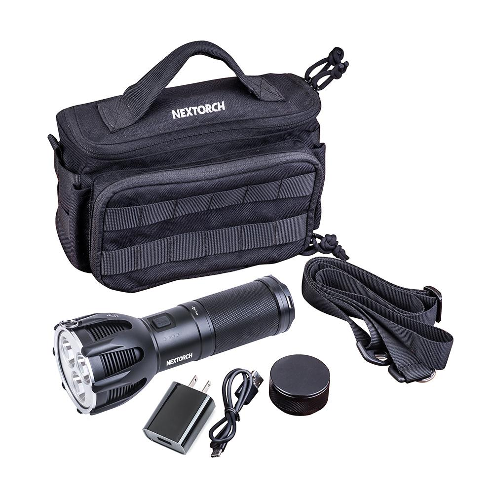 Image of   NexTORCH - Saint Torch 30 - 5600 Lumens