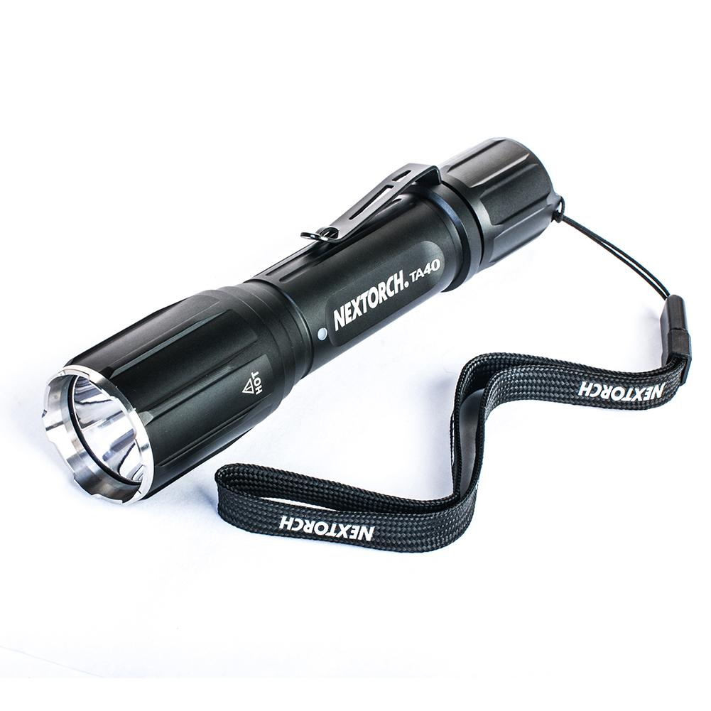 NexTORCH - TA40 LED - 1040 Lumens thumbnail