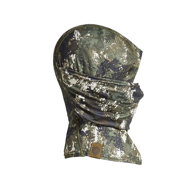 Northern Hunting - Olaf Face Mask Accessories Northern Hunting S/M Camouflage