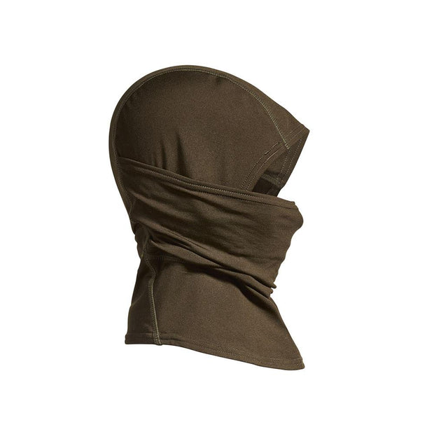 Northern Hunting - Olaf Face Mask Accessories Northern Hunting S/M Grøn