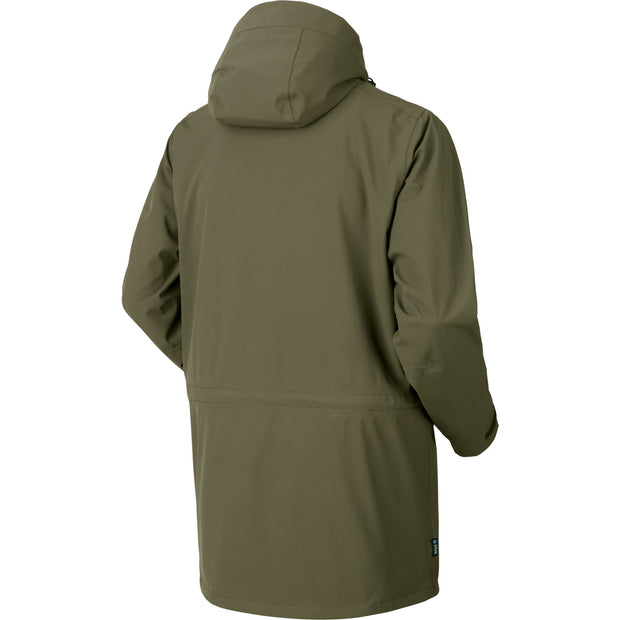 Orton Packable smock Härkila